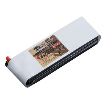 2000mAh RC Boat Lipo Battery